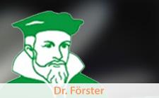 Dr.Foerster-