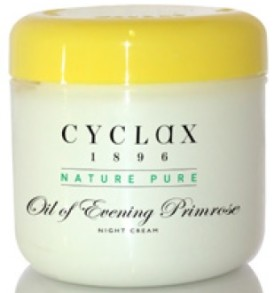 Cyclax - Oil of evening primerose - VILA ZDRAVJA