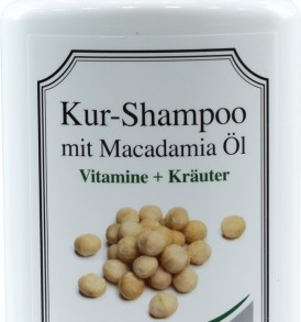 Šampon 500 ml