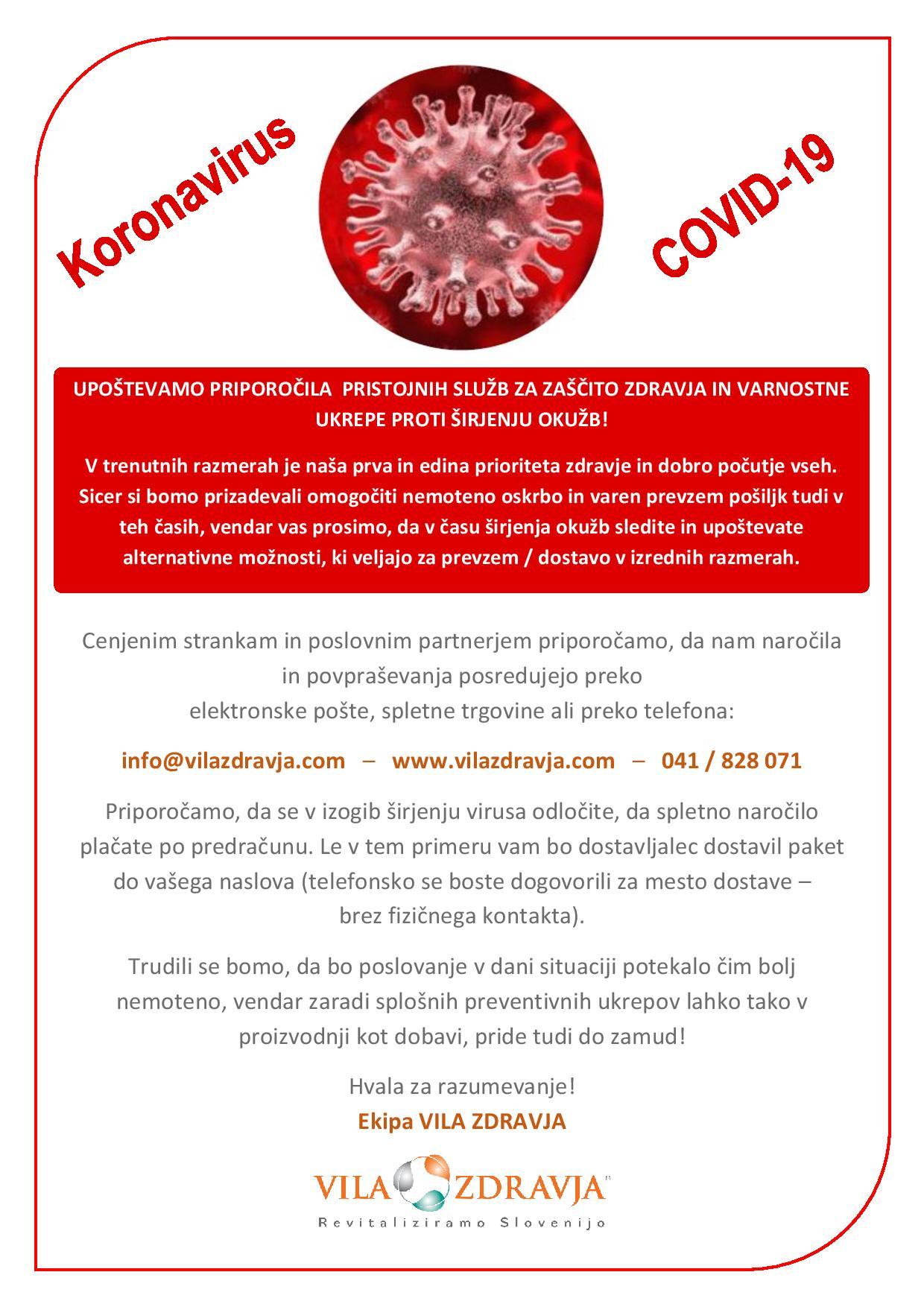 VILA ZDRAVJA-OBVESTILO CORONA VIRUS-IV-page-001