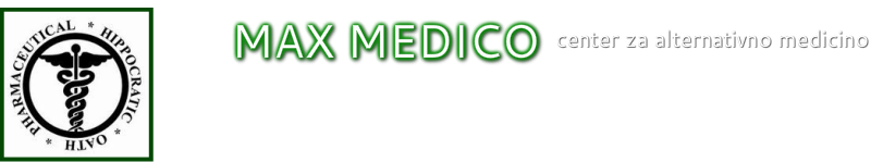 Logo - Max Medico