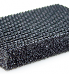 Power Sponge-