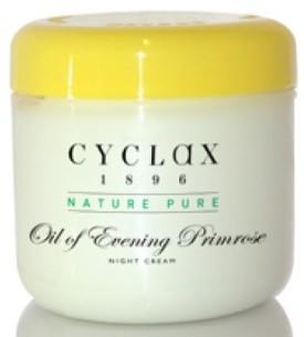 Cyclax - Oil of evening primerose - VILA ZDRAVJA