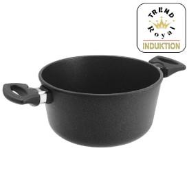 VILA-ZDRAVJA-lonec-za-kuhanje-Trend-Royal-4.5L-fi24-13-cm-made-in-germany-induktion